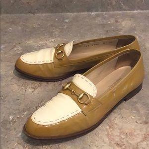 8dea6b35ef8  Gucci  Authentic Horsebit Loafers